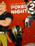 Box art - Telltale Games' Poker Night 2