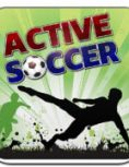Box art - Active Soccer
