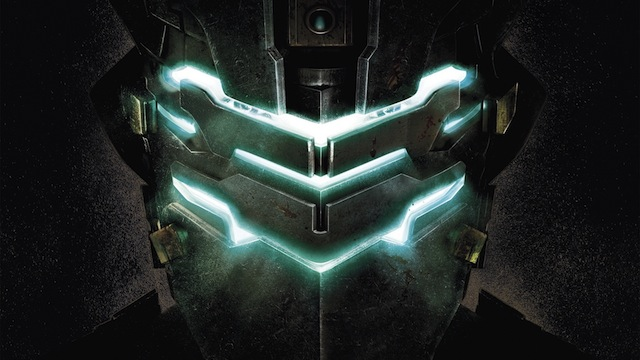 dead space xbox one remake