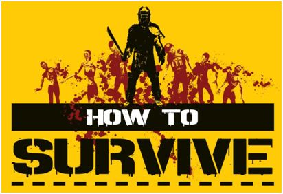 Box art - How to Survive