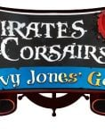 Box art - Pirates vs Corsairs - Davy Jones' Gold
