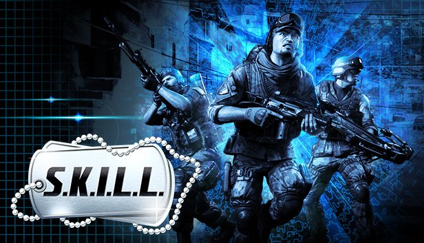 Box art - S.K.I.L.L.- Special Force 2