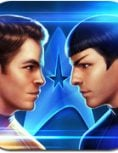 Box art - Star Trek Rivals