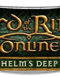 Box art - The Lord of the Rings Online: Helm's Deep