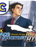 Box art - Ace Attorney: Phoenix Wright Trilogy HD