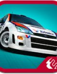 Box art - Colin McRae Rally (iOS)