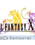 Box art - Final Fantasy X/X-2 HD Remaster