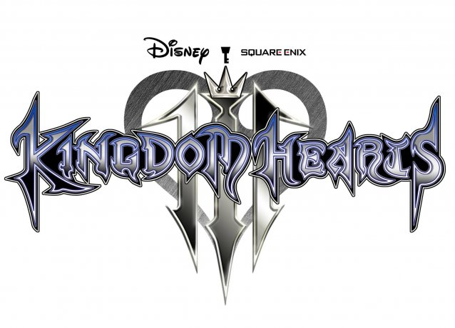 Box art - Kingdom Hearts III