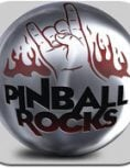 Box art - Pinball Rocks HD