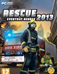 Box art - Rescue 2013