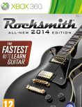 Box art - Rocksmith 2014 Edition