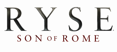 Box art - Ryse: Son of Rome