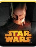 Box art - Star Wars: Knights of the Old Republic (iOS)