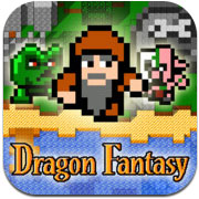 Box art - Dragon Fantasy
