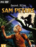 Box art - Secret Files: Sam Peters