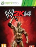 Box art - WWE 2K14