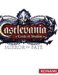 Box art - Castlevania: Lords of Shadow - Mirror of Fate