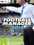 Box art - Football Manager 2014