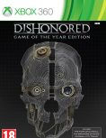 Box art - Dishonored: Game of the Year Edition