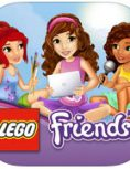 Box art - LEGO Friends Story Maker