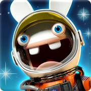 Box art - Rabbids Big Bang