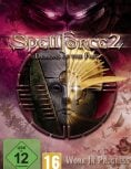 Box art - SpellForce 2 - Demons of the Past