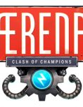 Box art - Ærena: Clash of Champions,ÆAerena: Clash of Champions