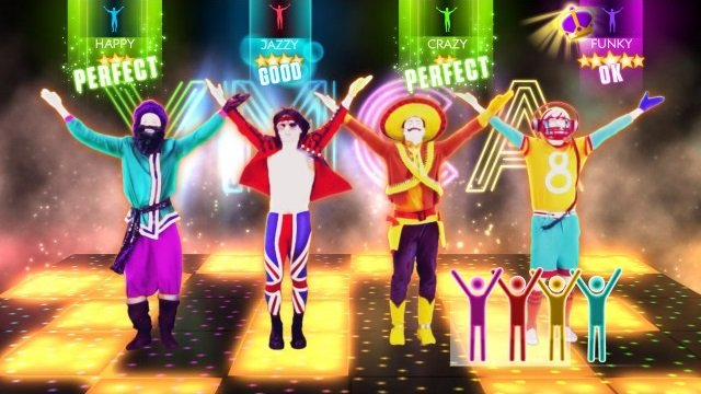 Just Dance Offline
