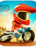 Box art - Motocross Elite HD