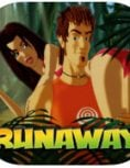 Box art - Runaway: The Dream Of The Turtle Part1