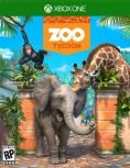 Box art - Zoo Tycoon (Xbox One)