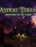 Box art - Astral Terra