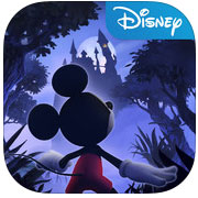 Box art - Castle of Illusion Starring Mickey Mouse (iOS)