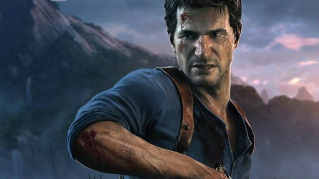 Uncharted Movie Nathan Fillion