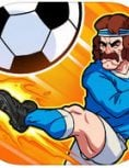 Box art - Flick Kick Football Legends