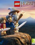 Box art - LEGO The Hobbit
