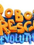 Box art - Robot Rescue Revolution