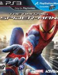 Box art - The Amazing Spider-Man