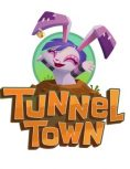 Box art - Tunnel Town