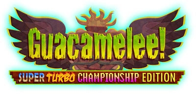 Box art - Guacamelee! Super Turbo Championship Edition