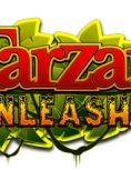 Box art - Tarzan Unleashed