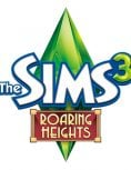 Box art - The Sims 3 Roaring Heights