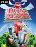 Box art - Post Master