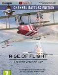 Box art - Rise of Flight: Channel Battles Edition