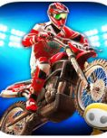 Box art - Motocross Meltdown