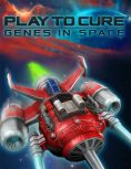 Box art - Play to Cure: Genes in Space