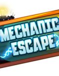 Box art - Mechanic Escape