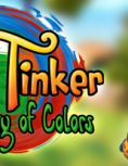 Box art - The Last Tinker: City of Colors