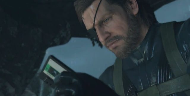 Metal Gear Games Ranked