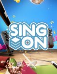 Box art - SingOn